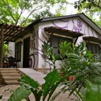 Foto Hotel: Hotel Jungle Lodge Tikal, Tikal