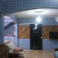 Hotel Pictures: Pousada Kadosh, Itacuruçá