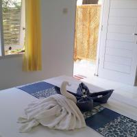 Double or Triple Room with Air Conditioning