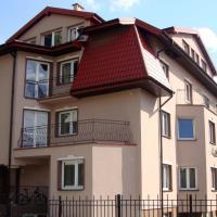 Zdjęcia hotelu: Apartamenty Dolna Kraków, Kraków