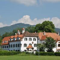 Hotel Pictures: Zeilinger Schlössl, Knittelfeld