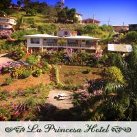 Hotelfoto's: La Princesa Hotel, San Isidro
