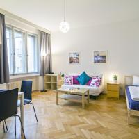 Apartment Moldau