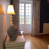 Deluxe Suite - Countryside View