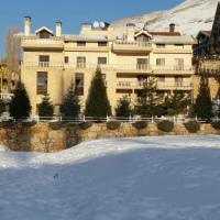 Fotos de l'hotel: Résidence des Alpes, Kfardebian