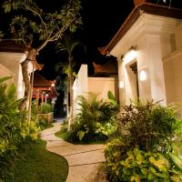 Zdjęcia hotelu: Villa Puspa, Tanah Lot