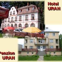 Hotel Pictures: Hotel Uran, Stráž pod Ralskem
