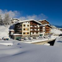 Fotos do Hotel: Hotel-Garni Felsenhof, Lech am Arlberg
