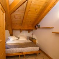 One-Bedroom Apartment (2 Adults) - Attic