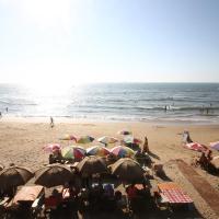 FabHotel Anjuna Beachfront