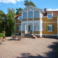 Villa Vivihall