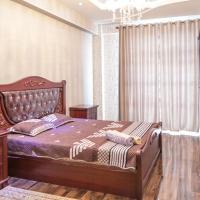 ホテル写真: Apartment On Fedina 27, ドゥシャンベ