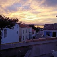 Comfort Double Room with Terrace or Balcony - Partial sea view