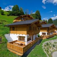 Hotel Pictures: Tauernchalets, Grossarl