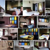 Hotel Pictures: Samay Boutique Hotel, Duitama
