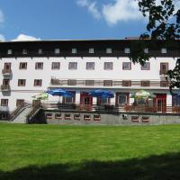 Hotel Pictures: Hotel Mánes, Svratka