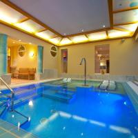 Special Offer - Twin Room with Spa Access