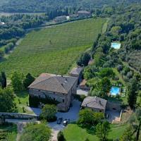 Agriturismo Villa Buoninsegna