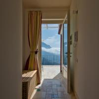 Double or Twin Room with Access to Terrace
