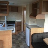 Hotel Pictures: Martello Caravan, Clacton-on-Sea