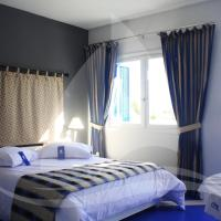 Fotos do Hotel: Marina Cap Monastir- Appart'hôtel, Monastir