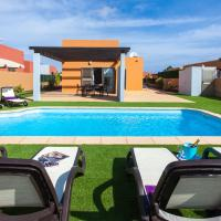 Hotel Pictures: Villa Sabine, Caleta De Fuste