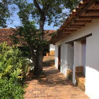 Hotel Pictures: El Solar de la Luna, Barichara