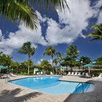 Fotografie hotelů: Sapphire Village Resort, Donoe