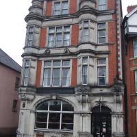 Hotel Pictures: Portland House, Llandrindod Wells