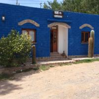 Hotel Pictures: Hostal Azul, Humahuaca