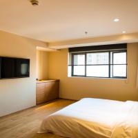 Hotel Pictures: JI Hotel Yulin High-tech Development Zong, Yulin