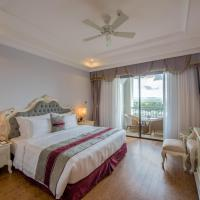Deluxe Double or Twin Room with Ocean View (Free airport transfer)