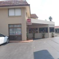 Hotel Pictures: Caravilla Motel, Taree