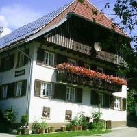 Hotel Pictures: Grundhof, Oberprechtal
