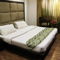 Deluxe Double or Twin Room - Indian national only