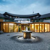 Hotel Pictures: Maximus Resort, Brno