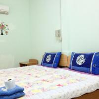 Budget Double or Twin Room with Air Conditioning