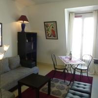 One Bedroom Apartment Montmartre