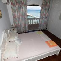 Superior Two-Bedroom Suite with Special Sea View - First Floor