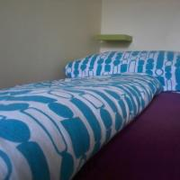Bed in 3-Bed Mixed Dormitory