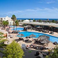 Hotel Pictures: Vitalclass Lanzarote Spa & Wellness Resort, Costa Teguise