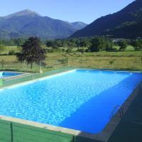 Hotel Pictures: Pinarillos, Sarvisé