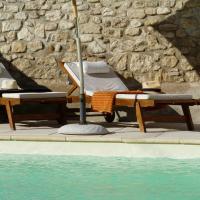 Hotel Pictures: Mas Bruno La Rotonde, Saint-Rémy-de-Provence