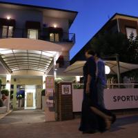 Фотографии отеля: Sportur Club Hotel, Червиа