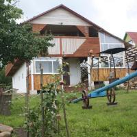 Hotel Pictures: Agrousad'ba Nikodim, Mir