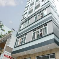 Zdjęcia hotelu: Happy Angel Hotel, Nha Trang