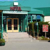 Hotelbilleder: Hotel An der Hasenheide, Bentwisch