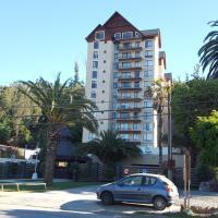 Zdjęcia hotelu: Florynisa Apart Hotel, Concepción