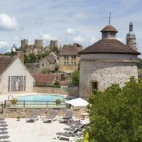 Hotel Pictures: Logis Grand Hotel Montespan-Talleyrand, Bourbon-l'Archambault