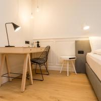 Hotel Pictures: De Sjeiven Dorpel, Maaseik